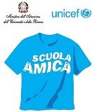 """Progetto """"Scuola Amica"""" UNICEF-Ministero dell'Istruzione"""