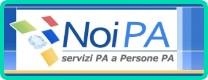 Link al sito esterno NoiPA